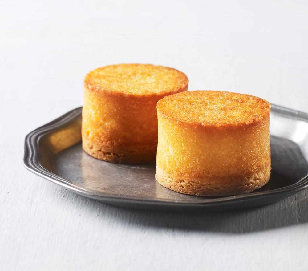 Craft Butter Cake <br>クラフトバターケーキ