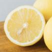 レモンシャーベット